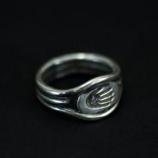 Кольцо Длань