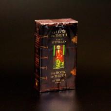 Таро Книга Тота