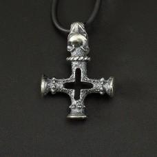 Волчий крест малый