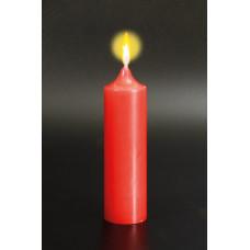 Алтарная красная - Стандарт (20 часов горения)