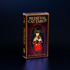 Таро Средневековых кошек