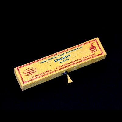 Благовоние Energy Incense