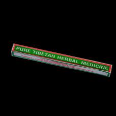 Pure Tibetan Herbal Medicine 27см