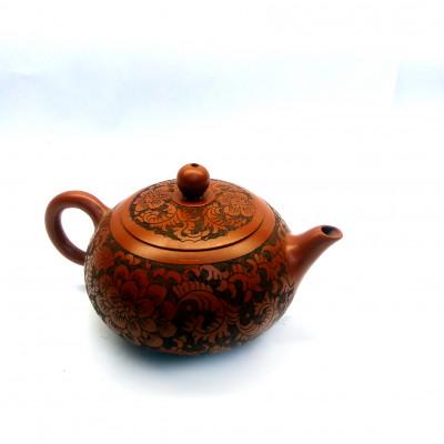 Чайник №11